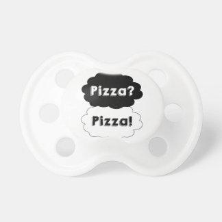 Pizza! Dummy
