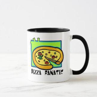 Pizza Fanatic
