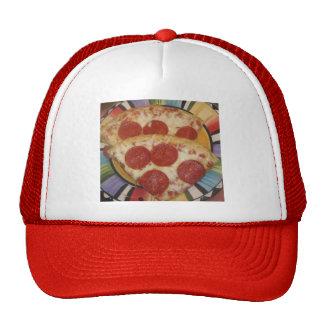 PIZZA TRUCKER HATS