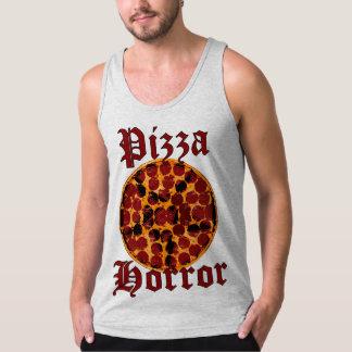 Pizza&Horror Singlet