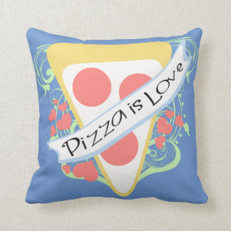 Pizza is Love Cushions