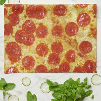 Pizza Kitchen Towel