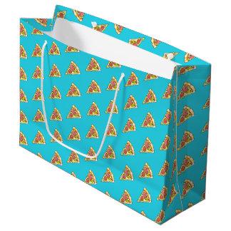 Pizza Large Gift Bag