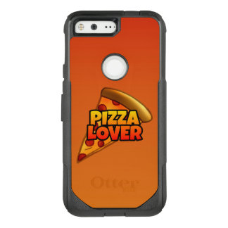 Pizza Lover Google Pixel Otterbox Case
