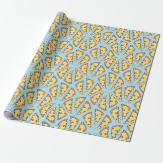 Pizza Lover Wrapping Paper