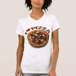 Pizza Lover's Shirts