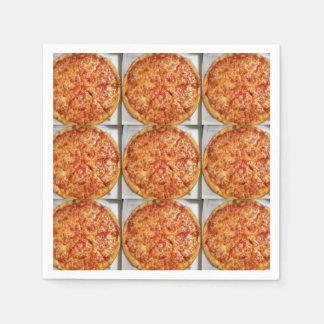 Pizza Napkins Disposable Napkins