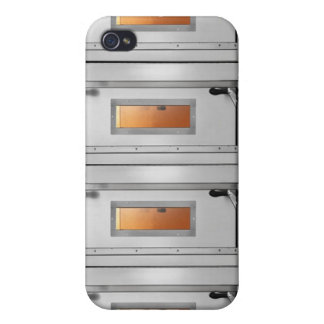 Pizza Oven iPhone Case iPhone 4/4S Case