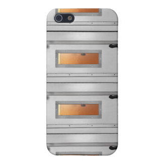Pizza Oven iPhone Case iPhone 5/5S Covers