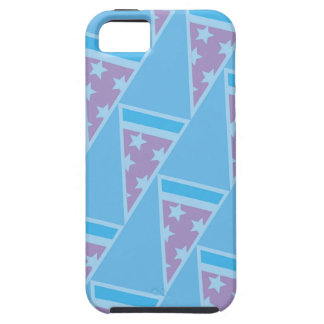 Pizza Party Pattern Case For The iPhone 5