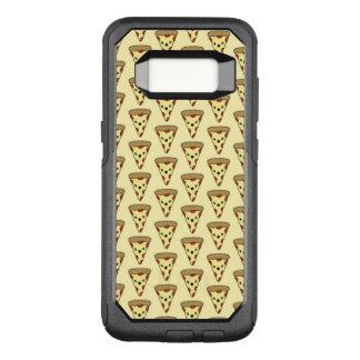 Pizza Pattern Samsung Galaxy S8 Otterbox Case