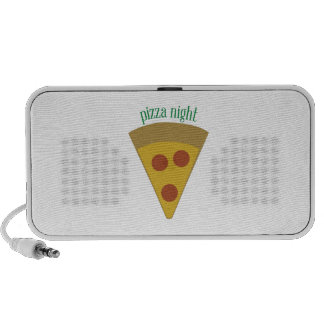 pizza_pizza night speakers