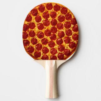 Pizza Pong Ping Pong Paddle