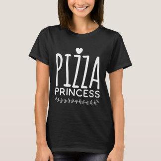 Pizza princess T-Shirt