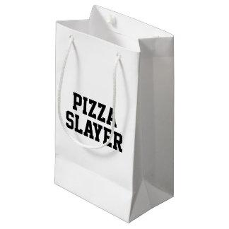 Pizza Slayer Small Gift Bag