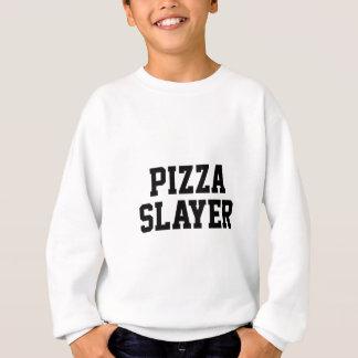 Pizza Slayer Sweatshirt
