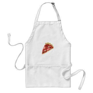 Pizza slice standard apron