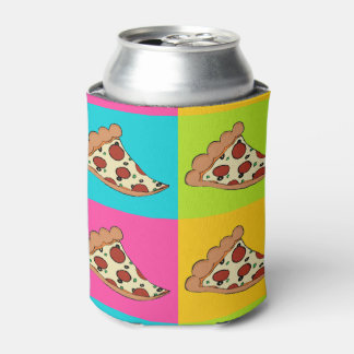 pizza slices can cooler