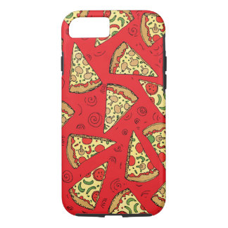 Pizza Slices iPhone 7 Case