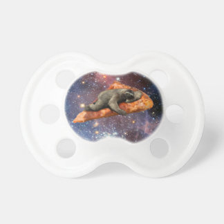 Pizza Sloth In Space Dummy