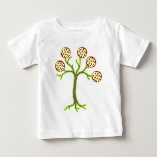 pizza tree baby T-Shirt