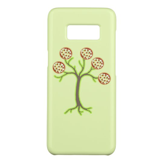 pizza tree Case-Mate samsung galaxy s8 case