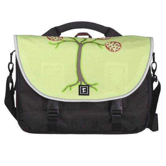 pizza tree laptop bag