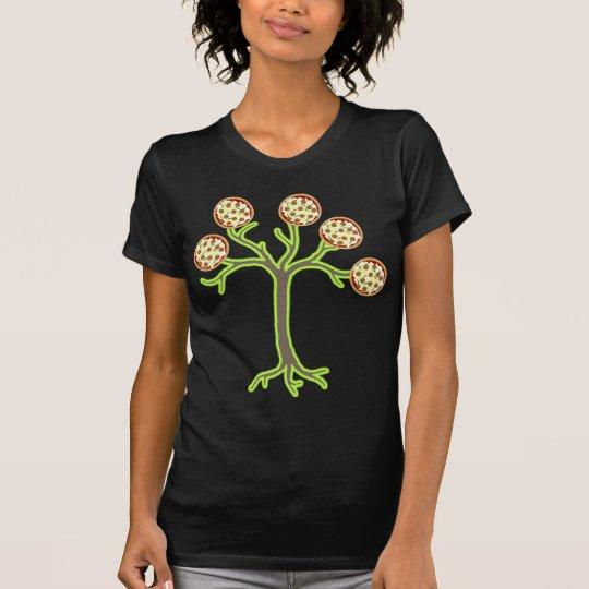 pizza tree T-Shirt