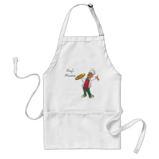 Pizzaria Chef Standard Apron
