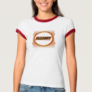 Pizzart T-Shirt