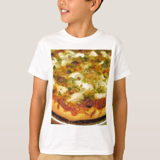 Pizzas Food Cooking Chicken T-Shirt