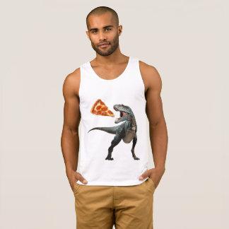 Pizzasaurus Attack Singlet