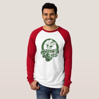 Pizzeria Boss Baseball T! T-Shirt