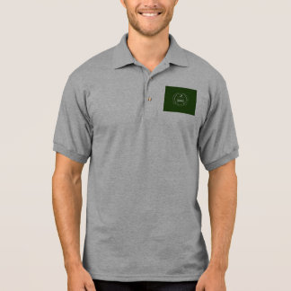 PK NWFP, Pakistan Polo Shirt