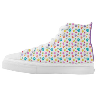 PK Puppy love Printed Shoes