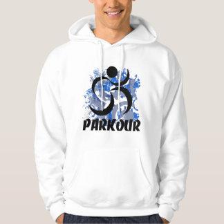 PK Running Man Hoodie