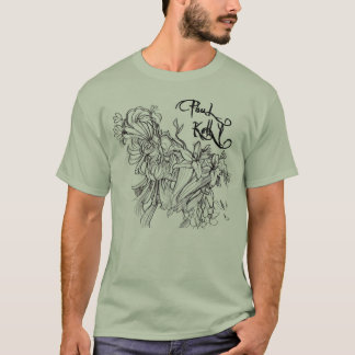 Pkshirtgreenmens T-Shirt