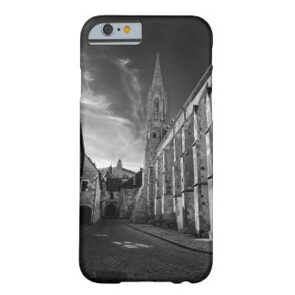 Place-Bratislava Barely There iPhone 6 Case