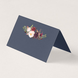 Place cards - Lucy Suite