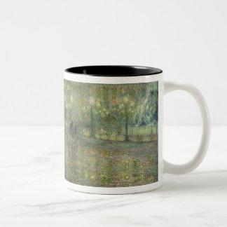 Place de la Concorde, c.1909 Coffee Mug