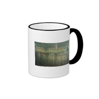 Place de la Concorde, c.1909 Mugs