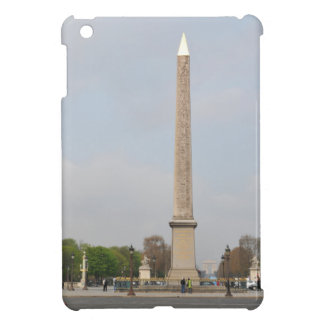 Place de la Concorde in Paris France Cover For The iPad Mini