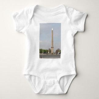 Place de la Concorde in Paris France T-shirts