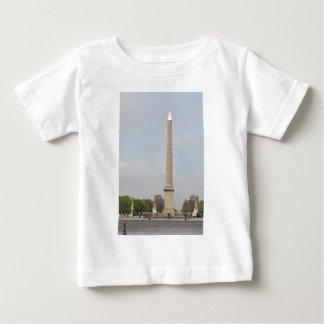 Place de la Concorde in Paris France Tee Shirt
