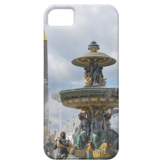 Place de la Concorde, Paris Barely There iPhone 5 Case