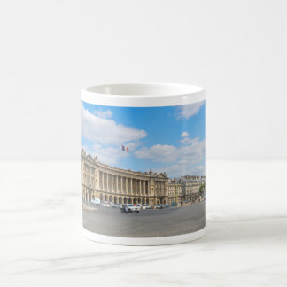Place de la Concorde, Paris Coffee Mug