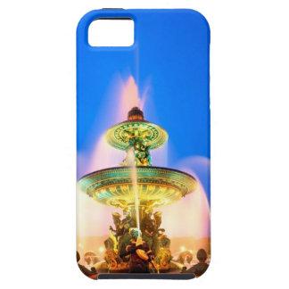 Place de la Concorde, Paris, France iPhone 5 Case