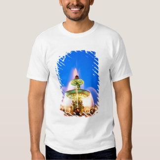 Place de la Concorde, Paris, France Shirt
