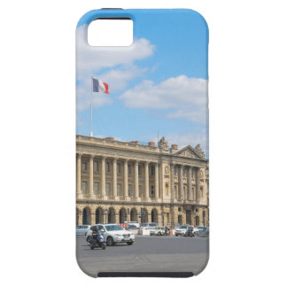 Place de la Concorde, Paris iPhone 5 Case