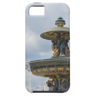 Place de la Concorde, Paris iPhone 5 Cover